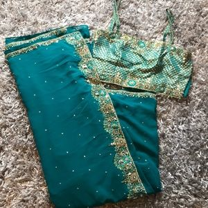 Dresses & Skirts - Indian saree